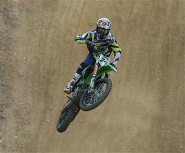 Motocross-ÖM:Grande Finalein Kirchschlag