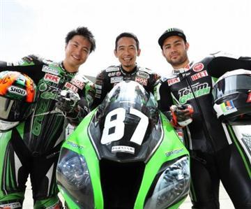 Haslam peilt Podiumbeim 8-Stunden-Rennenvon Suzuka an