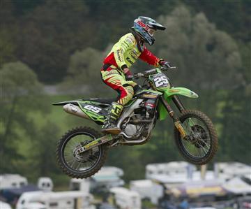 Motocross-ÖM:Auftakt inLangenlois