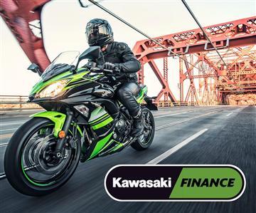 Schnell und einfachzu deinerWunsch-Kawasaki