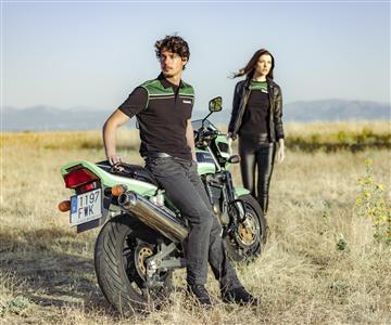 Neuer Kawasaki Bekleidung & Merchandise Katalog verfügbar