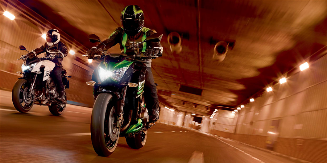 Kawasaki Kundenumfrage