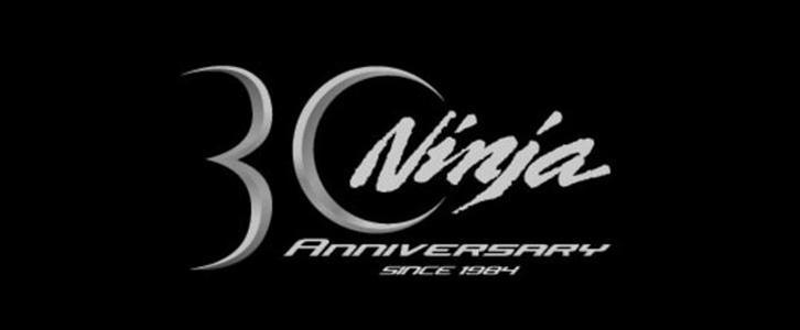 "La marque ""Ninja""fête ses 30 ans!"