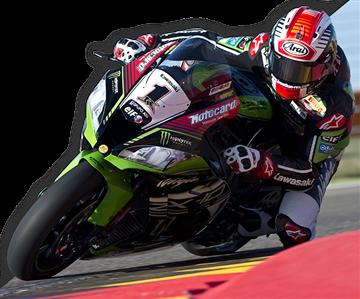 Toutes les nouvellessur KawasakiRoad Race