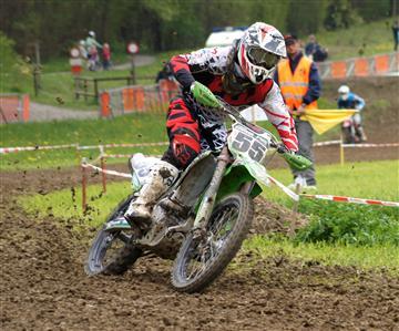 Motocross Romanel-sur-Morges