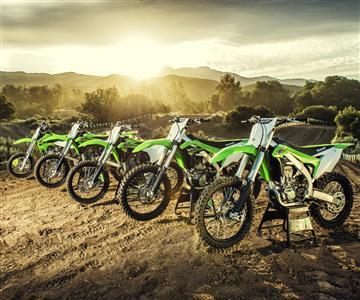 Team Green Test DaysJetzt anmelden!