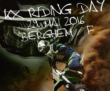 KX RIDING DAY29.5.2016