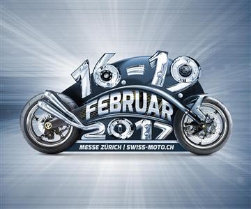 SWISS-MOTO16. - 19. Februar2017