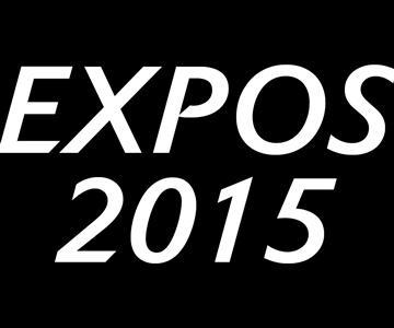 EXPOS 2015