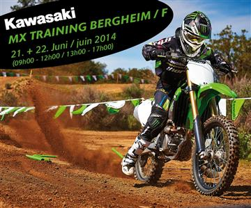 MX Training Bergheim