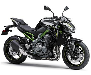 Z900 disponibleen 35 kW!