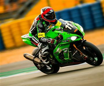 Kawasaki remporteles 24h du Mans !