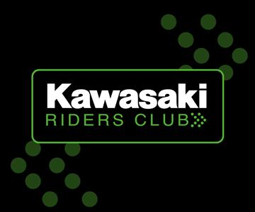 Kawasaki Riders Club