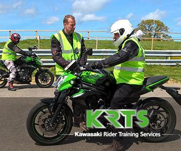 Kawasaki motorcycles uk