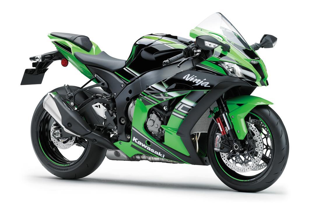 Fresh Kawasaki PCP Finance Offers for 2016