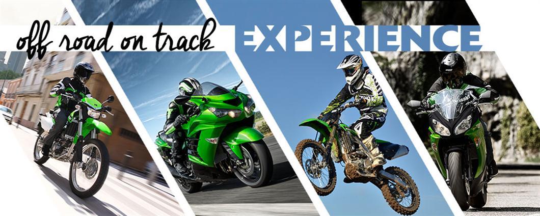 Kawasaki Experiences