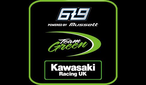 Kawasaki Racing UK