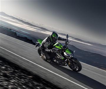 Výprodej skladových motocyklů