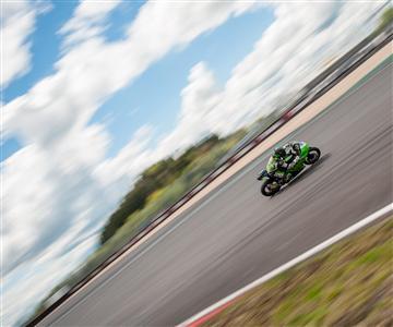 IDM-Saisonauftakt am Nürburgring