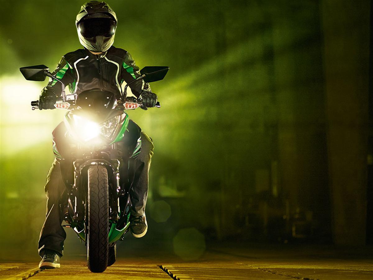 Mitfeiern + profitieren: 1.000 Motorräder inklusive Jubiläums-Paket