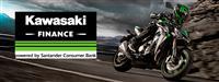 Der Kawasaki-Finanzierungsrechner