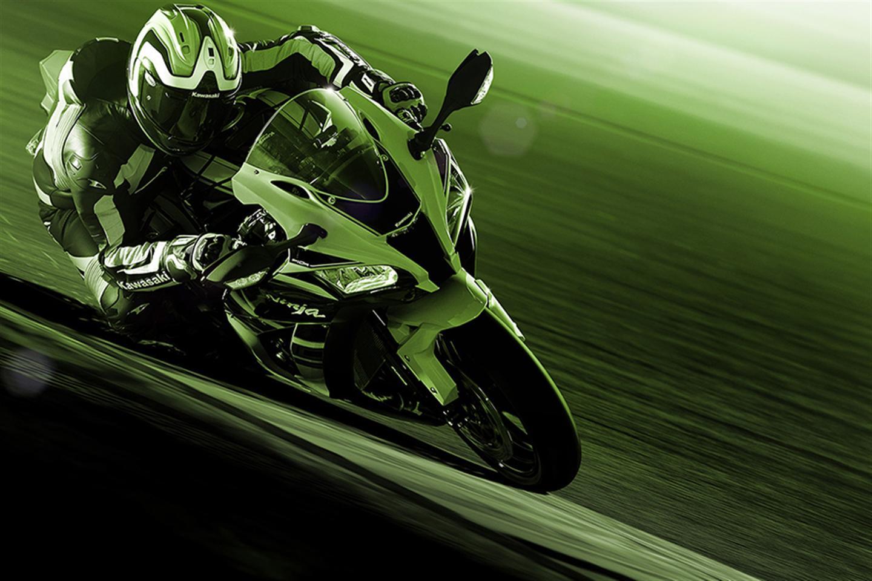Das beste Öl für Ihr Motorrad: Kawasaki empfiehlt Elf Vent Vert