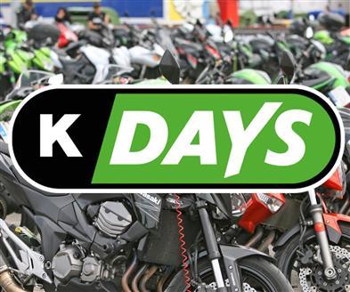 KAWASAKI K-DAYS