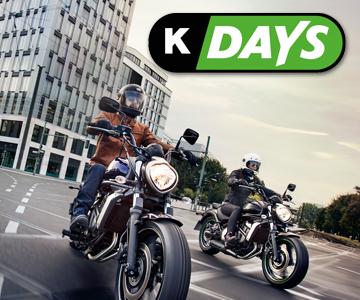Kawasaki K-DAYS 2015
