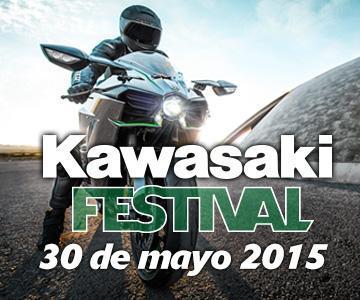 Kawasaki Festival 2015