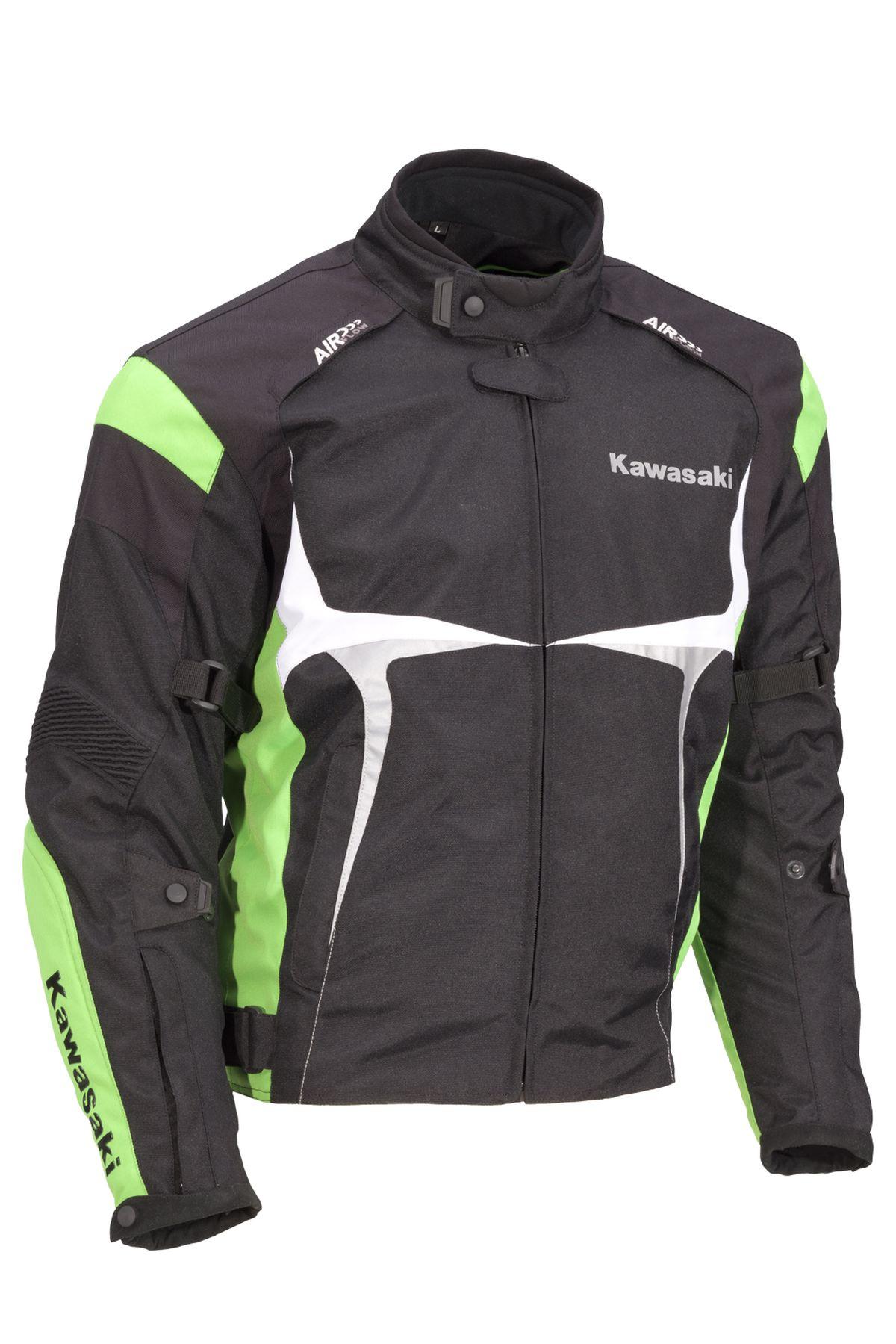 Kawasaki Road Racing Jacket