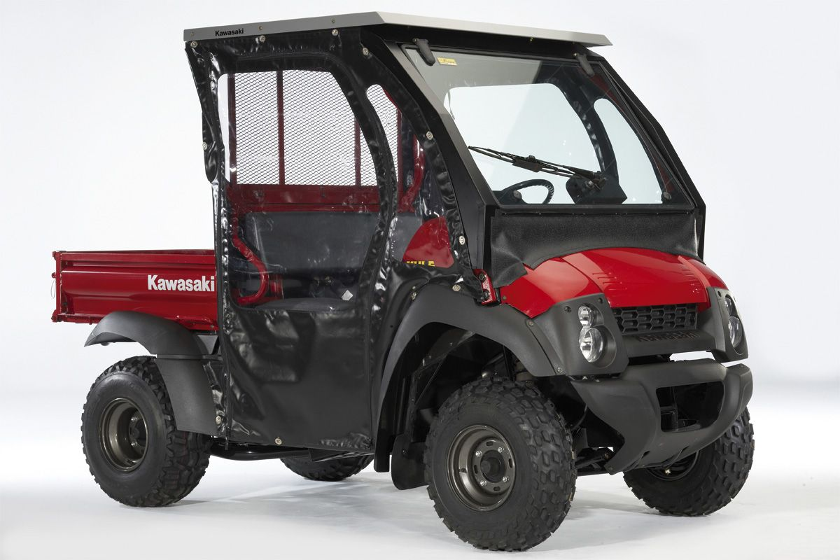acc 3010 Shop from the world's largest selection and best deals for atv accessories for kawasaki mule 3010 shop with confidence on ebay.