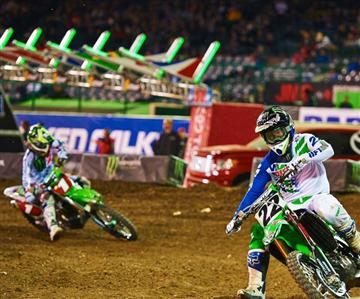 ALL MOTOCROSS<br />INFORMATION