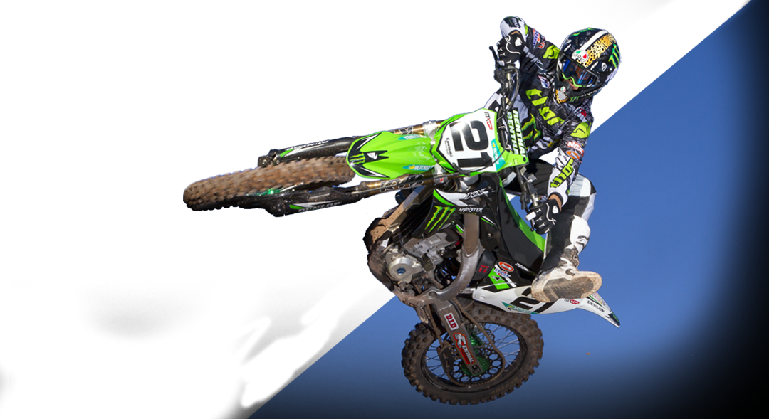 ENTER IN ACTIONMOTOCROSS 2014