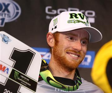 Kawasaki confirms MX and Supercross signings with Ryan Villopoto