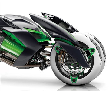 All informationabout Kawasaki