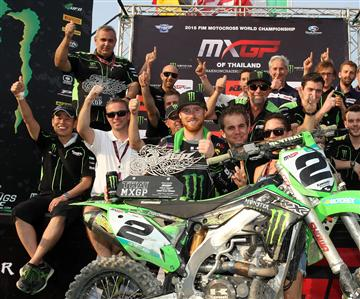 Ryan Villopoto wins in Thailand