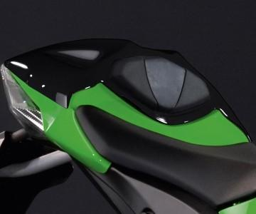 Individualisieren Sie Ihre Kawasaki mit Kawasaki-Originalzubehör