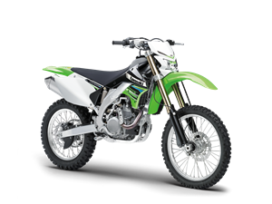 KLX450R 2013