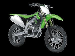 KX450F 2012