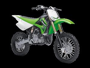 KX85 I 2013