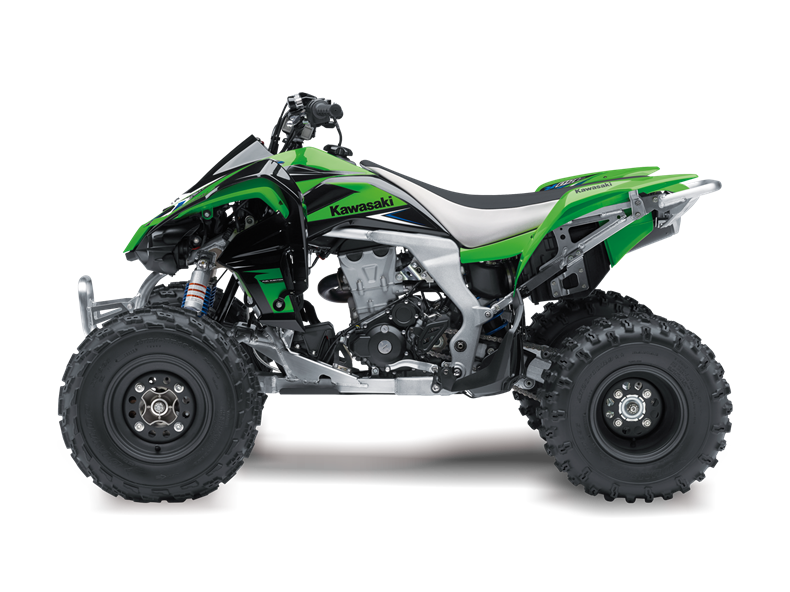 KFX450R MY 2014 - Kawasaki Europe