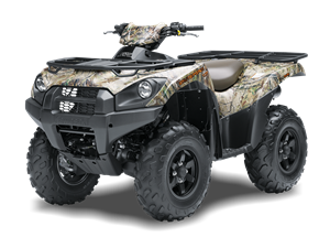 Brute Force 750 4x4i EPS Camo 2014