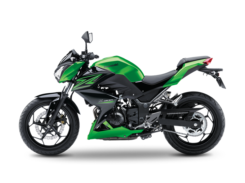 Overview on honda motorcycles 125 2014 in la
