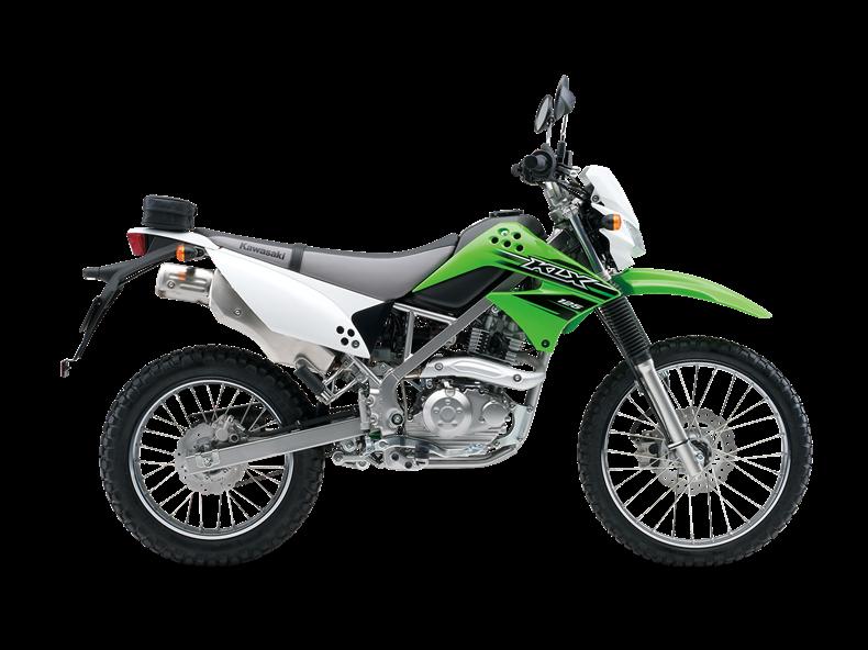 Kawasaki Bx