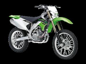 KLX450R 2016