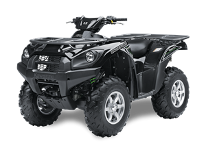 Brute Force 750 4x4i EPS 2015