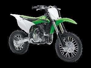 KX85 I 2015