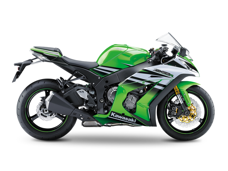 What Is Kawasaki Ninja Exa