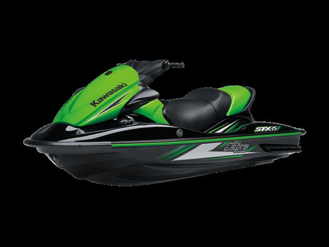 Kawasaki Jt A Stx  F