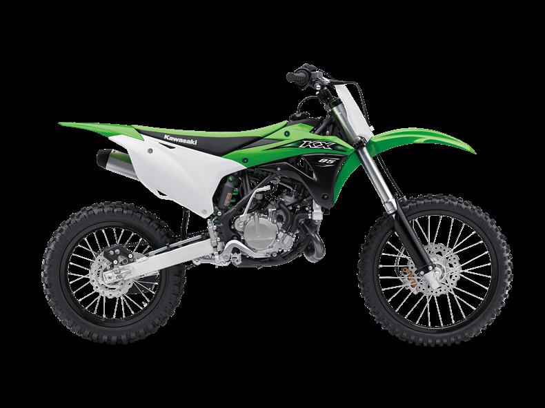 Kawasaki Exa